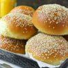 булочки для бургеров рецепт в домашних условиях