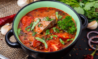 Суп харчо с рисом рецепт
